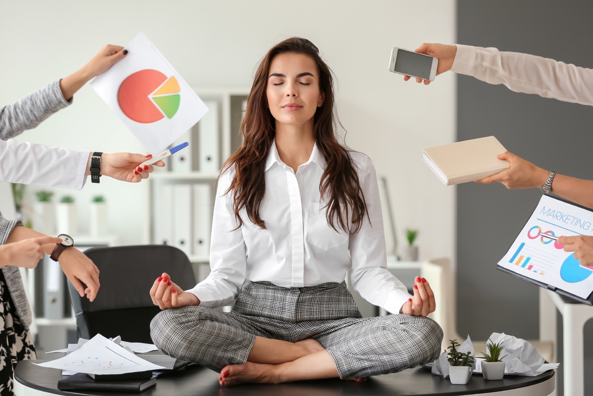 corso gestire lo stress