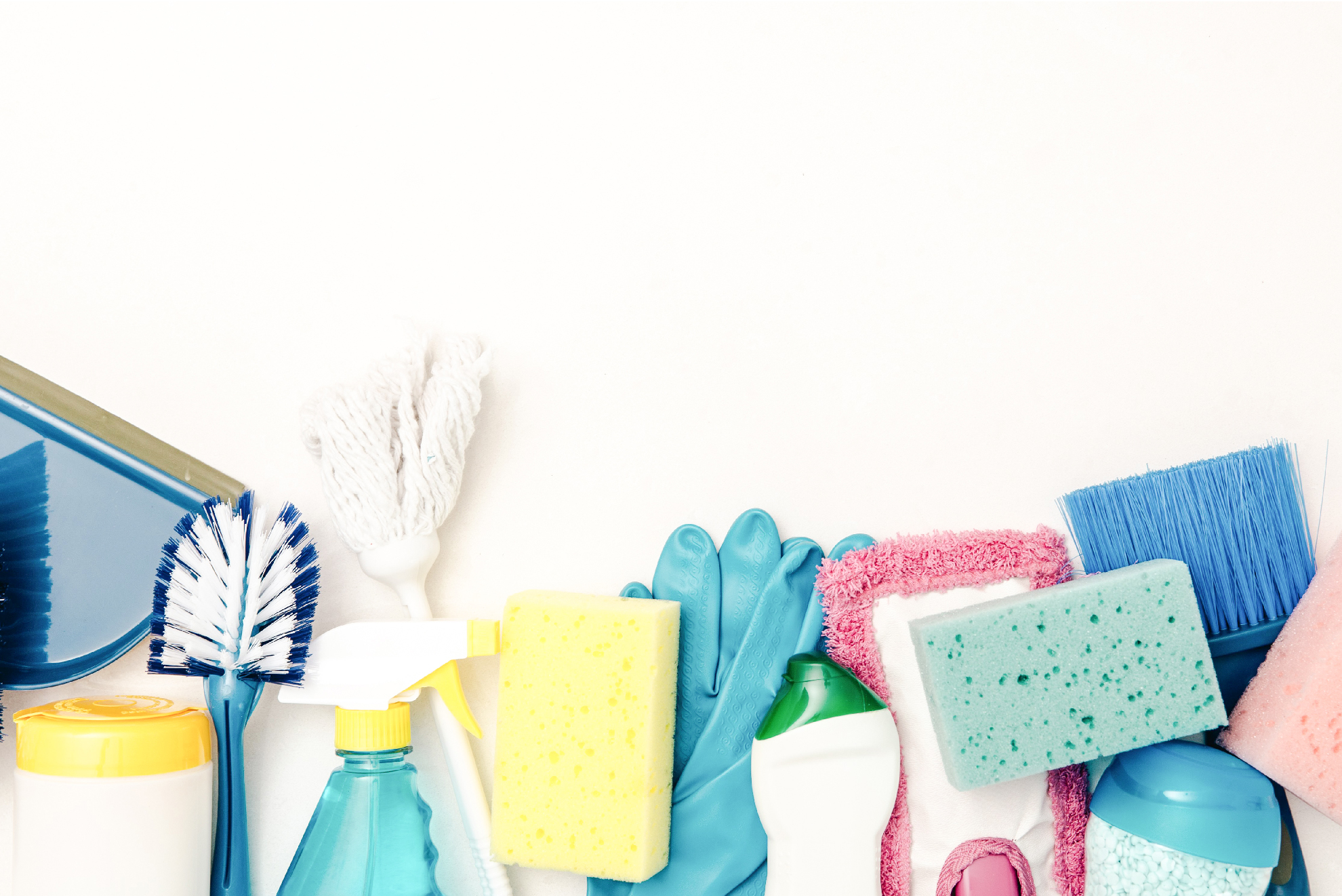 corso tecniche di pulizia
