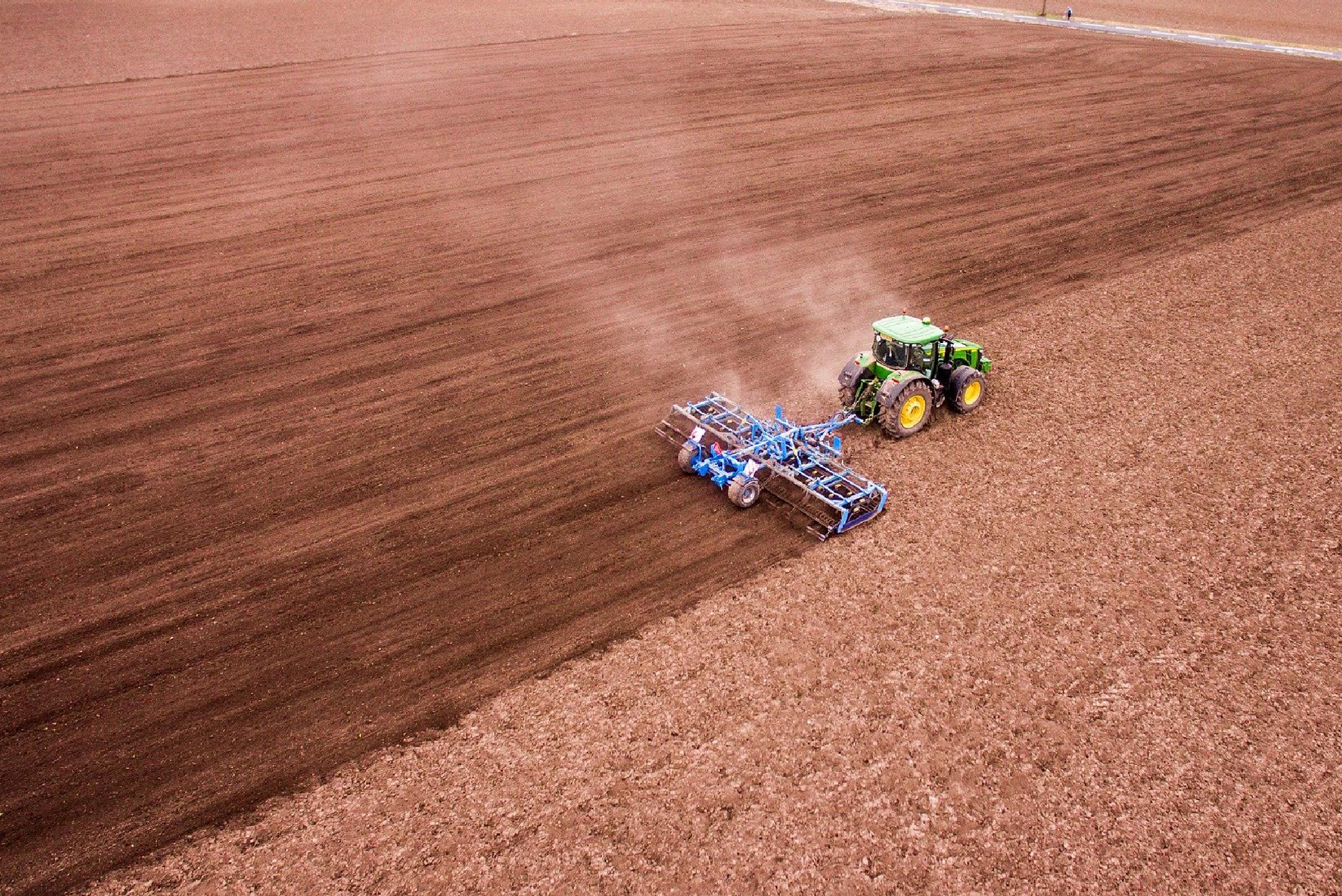 corso trattori agricoli