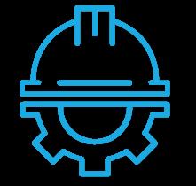 icona sicurezza servizi