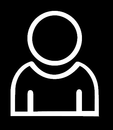 icona singola persona