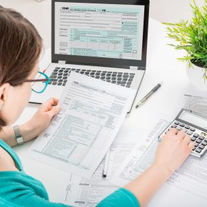 contabilità bilancio